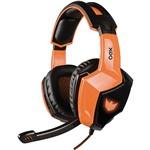 Headset Eagle Hs401 OEX - Preto