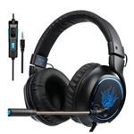 Headset Gamer Headphone Ps4 Pc Xbox One GAMING P2 Sades R5