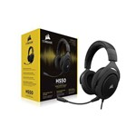 Headset Gamer Hs50 P2 Stereo - Ca-9011170-na Carbono