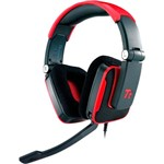 Headset Gamer Shock One Usb 5.1 - Tt Sports Thermaltake