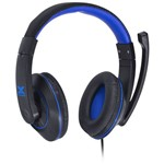 Headset Gamer V Blade Ii Vx Gaming Vinik 29379 Pt/az