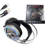 Headset Gaming Kp 434