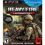 Heavy Fire - Afghanistan - Ps3