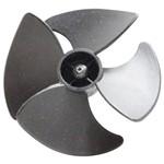 Helice Ventilador Refrigerador Brastemp 90mmcc125 W10169462