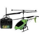 Helicóptero B-Flyer C/ Rádio Controle 3 Canais - Candide
