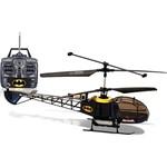 Helicóptero C/ Rádio Controle Batman - Candide