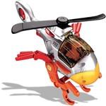 Helicóptero Imaginext Aviões Médios Sky Racer - Fisher-Price