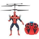 Helicoptero Spider-Man Copter Hero Candide