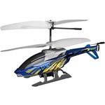 Helicóptero Xpress Azul / Amarelo - DTC