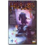 Hellblazer Origens Vol. 06