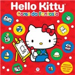 Hello Kitty Cores da Fantasia