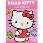 Hello Kitty: Doce Alfabeto