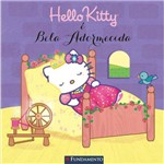 Hello Kitty e Bela Adomercida