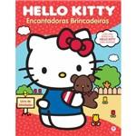 Hello Kitty - Encantadoras Brincadeiras