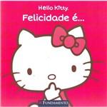 Hello Kitty: Felicidade E...