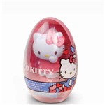 Hello Kitty Ovo Big Toy Rosa - Dtc
