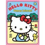 Hello Kitty - Vamos Brincar