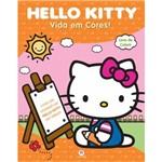 Hello Kitty: Vida em Cores! - Livro Jumbo de Color