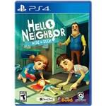 Hello Neighbor Hide & Seek (pré-venda) - Ps4