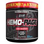 Hemo Rage Black Ultra Concentrado 30 Doses Fruit Punch - Nutrex