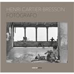 Henri Cartier - Bresson - Fotografo - Sesi Sp