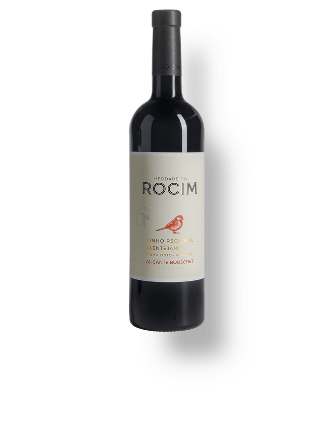 Herdade do Rocim Alicante Bouschet 2016