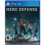 Hero Defense - Ps4