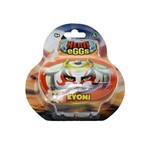 Hero Eggs Kyomi - Candide