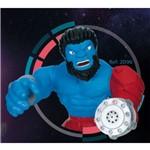 Heróis da Galaxia Homem 2096 - Cotiplás