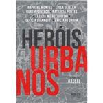 Herois Urbanos - Rocco