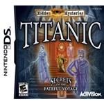 Hidden Mysteries Titanic - Nds