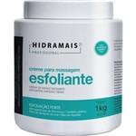 Hidramais - Cr P/ Massagem Esfoliante (esf Forte) - 1kg