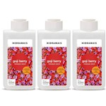 Hidramais Goji Berry Loção Hidratante 500ml (kit C/03)