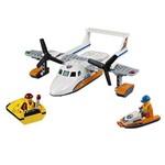 Hidroavião de Resgate - LEGO