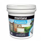 Hidrorepelente Base Agua Koromix Montana 18l