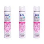 Higi Íntima Powder Desodorante 100ml (kit C/03)