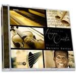 Hinos da Harpa Cristã na Voz de Marcelo Santos