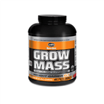 Hipercalórico Grow Mass 3Kg Morango Unilife