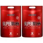 Hipercalórico Super Mass (6kg) - Integralmedica - Bodysize