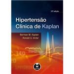 Hipertensão Clínica de Kaplan 10.Ed.