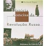 Historia Concisa da Revolucao Russa