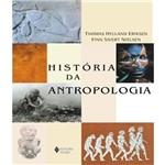 Historia da Antropologia - 6 Ed