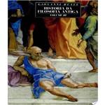Historia da Filosofia Antiga - Vol 03