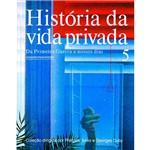 História da Vida Privada: da Primeira Guerra a Nossos Dias - Vol. 5