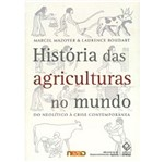 Historia das Agriculturas no Mundo - Unesp