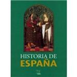 Historia de España - Libro - Sgel