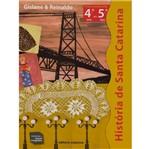 História de Santa Catarina - 4 ou 5 Ano