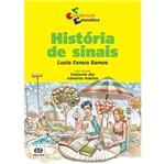 História de Sinais