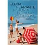 História do Novo Sobrenome - 1ª Ed.
