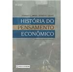 Historia do Pensamento Economico - Cengage
